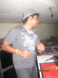 DJ Adi
