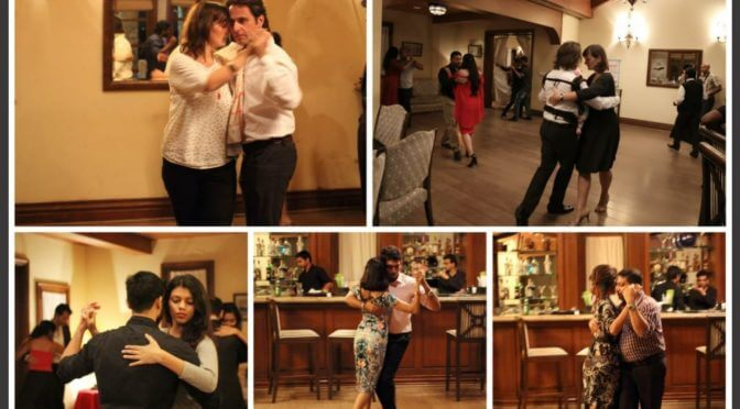 Introducing Argentine Tango – New batches for 2017, Rolling Admission