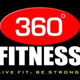 360 Degree Fitness